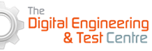 The Digital Engineering and Test Centre